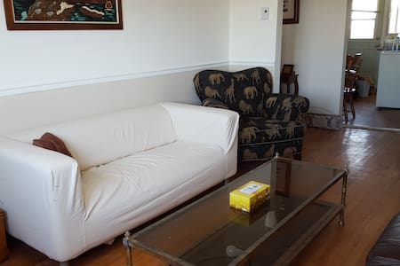 Comfortable apt with 2 bedrooms, including parking - 蒙特利尔 - 公寓