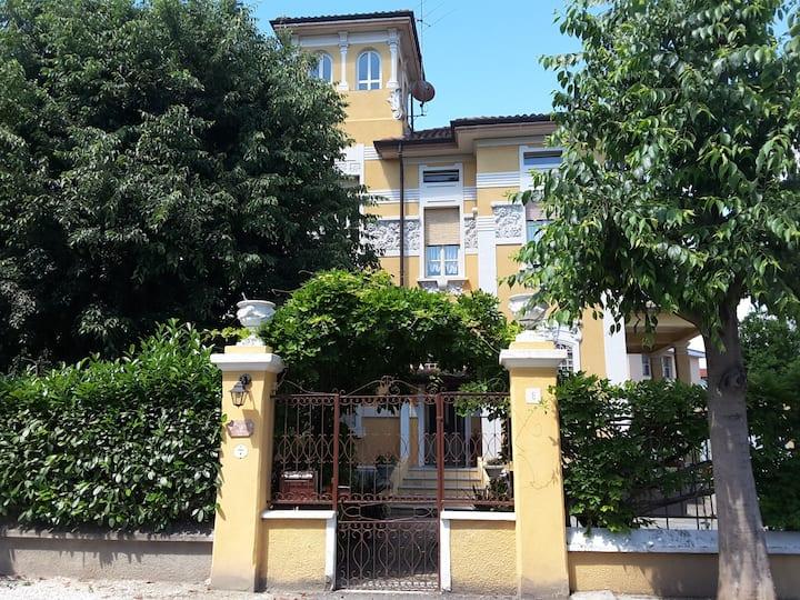 Villa Lina, Camera Doppia Grande