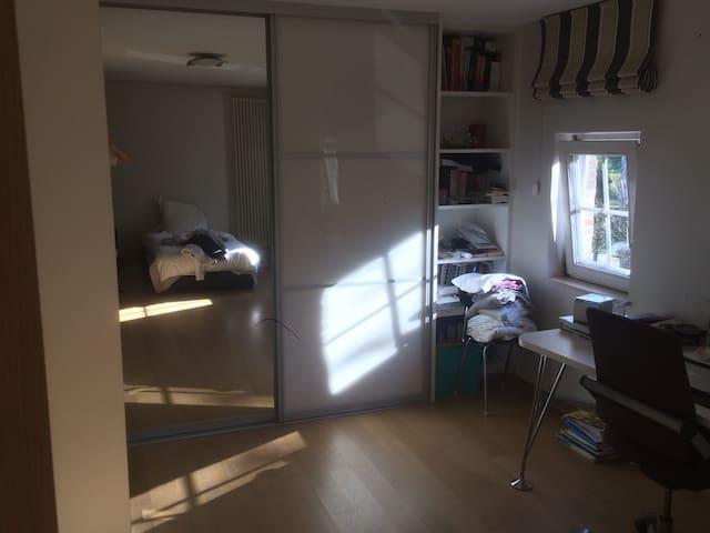 Chambre privée a attert - Attert - Hus