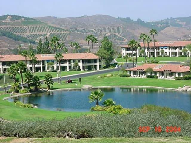 Welk Resort 2bd/2ba Mountain Villas-Lock Off