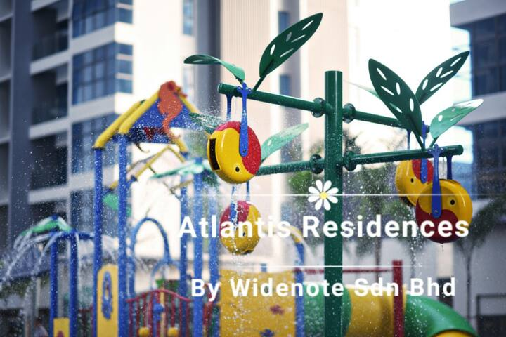 Atlantis Homestay by Widenote