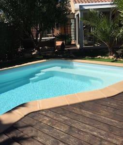 sérénité piscine et SPA - Port-la-Nouvelle