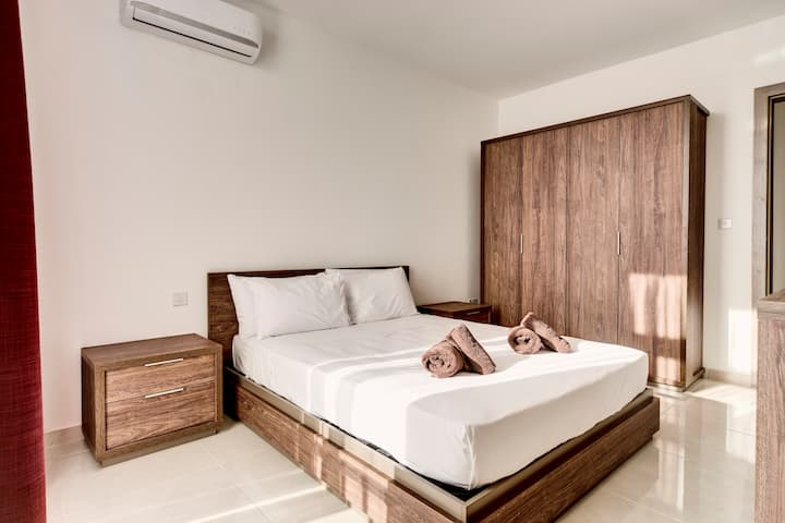 3 Bedroom Apartment in St Paul's Bay