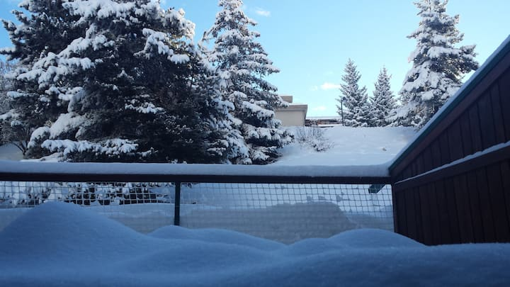 APARTMENT IN SANSICARIO (MILKY WAY SESTRIERE)