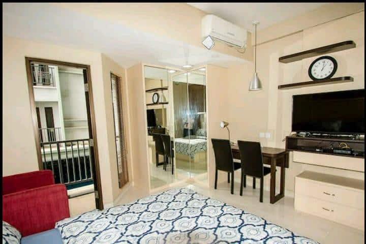 Comfy Studio Apartment Located in Prime Location!!