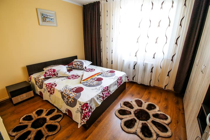 Central apartment  close to beach - Mangalia - Lejlighed
