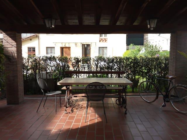 Villetta ad un passo dalle mura - Lucques - Maison