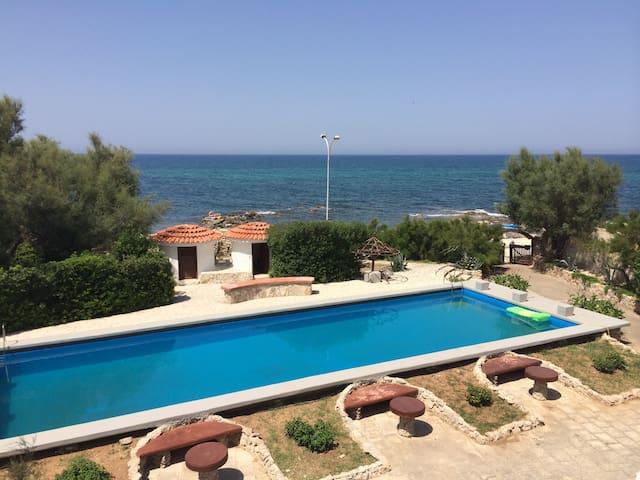 Villa al Mare in Contrada Padovana - Mola di Bari - Villa
