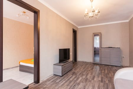 Уютная квартира в центре города 2+2 - Kaliningrad - 公寓