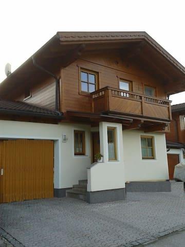 Haus Aria