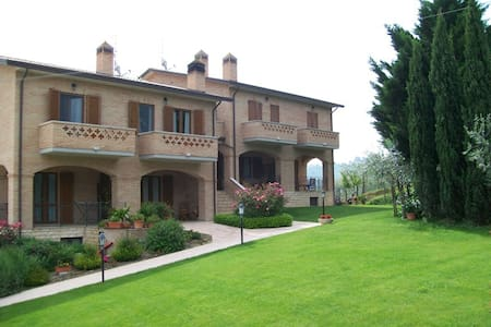 B&B La Collina del Sagrantino