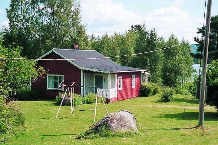 6 person holiday home in TORSBY