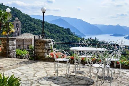 Villa Silvana - Perledo