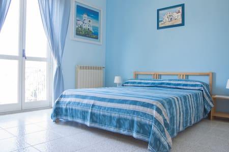 Casa Di Bello Camera Blu - Rodio