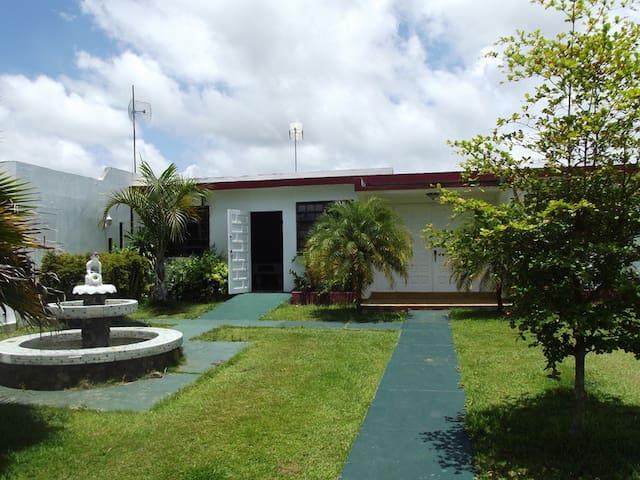 Las Cavernas Guest House - Quebrada - Lägenhet