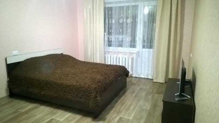 Квартира, Balakovo