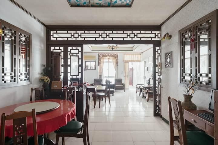 Tainan Travel Inn in Tainan Taiwan