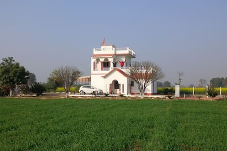 Taapi Farms - Chaudhariwas