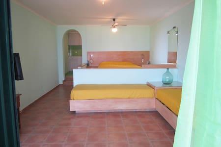 Santa Xenia - Galaxidi - Apartemen