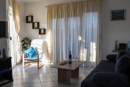 Apartment MOON 200m near the sea