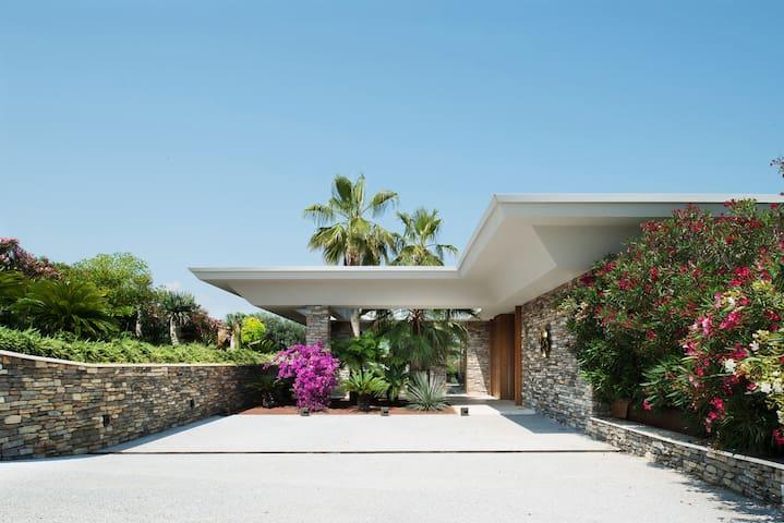 Architekten Villa