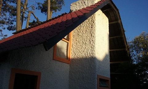 Cabaña Bilú