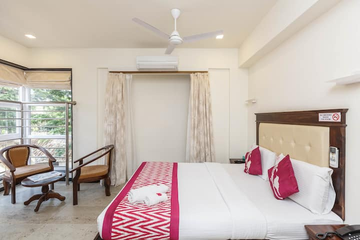 Serviced Apartments near Old Airport Rd. @ 10% off