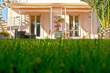 "ALIMEDE Ecodimora ""COUNTRY HOUSE"" - Santa Croce Camerina"