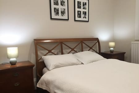 Private guest suite oasis - Auckland - Pension