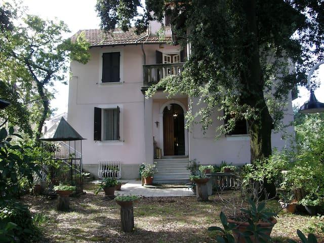 Il Monticello - Arcola - Dům