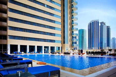 West bay Luxurious residency - Doha