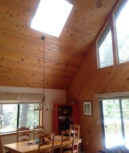 Large Cabin in Arnold - Arnold - Cabane