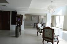Top luxury duplex penthouse in Tala Island  Amwaj