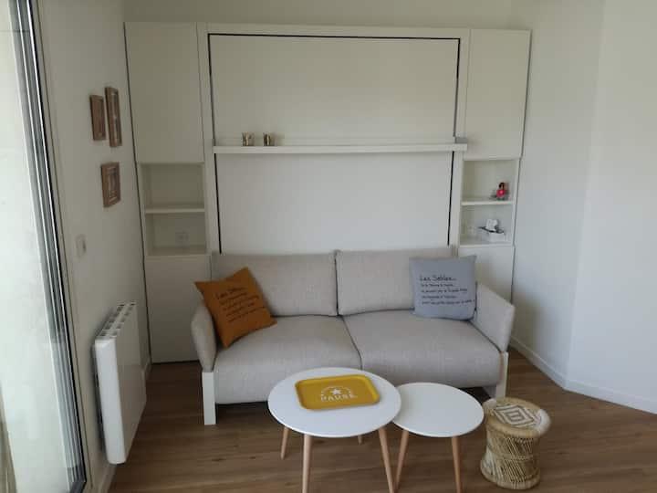 Bel appartement de charme