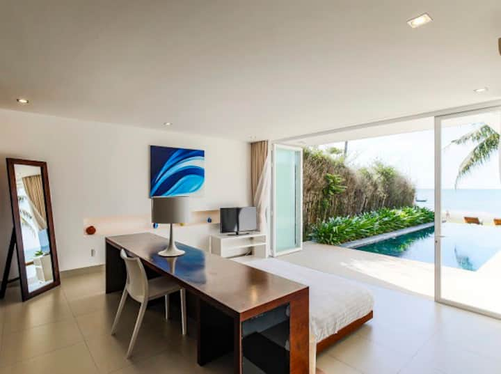 Oceanique Villas for rent 5* Mui Ne-3 bedrooms