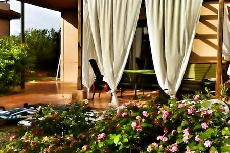 Fuerteventura  Lajares /Majanicho  Holiday House - Lajares - Stadswoning