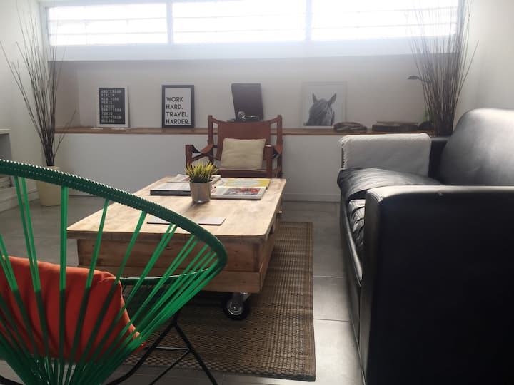 BRAND NEW Apartment in Palermo!