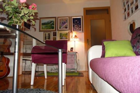 Apartment Branilaca - Saraybosna