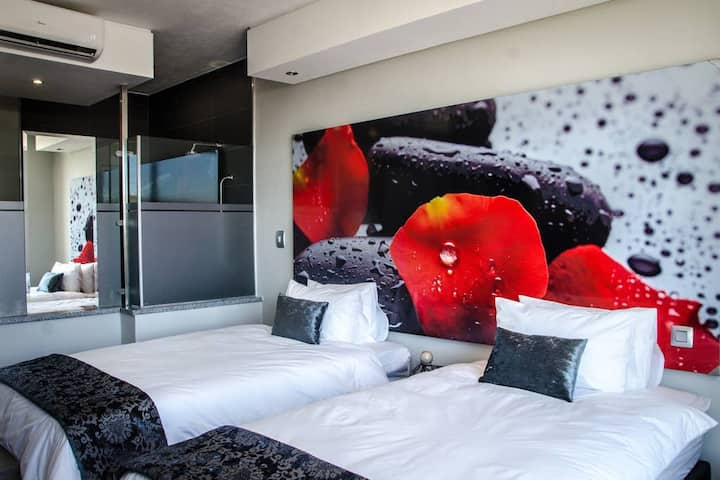 Chill Pepper Hotel - Executive Plus Room