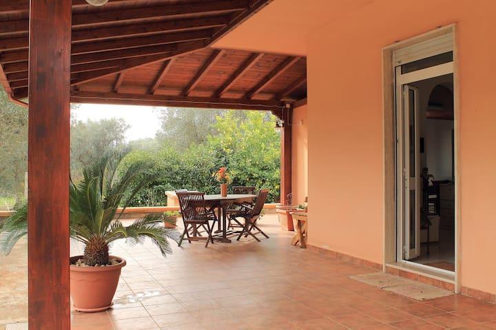 Villa di Campagna - Province of Brindisi - Vila