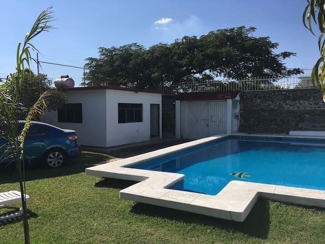 Brisas de Cuautla Morelos - Cuautla - Rumah