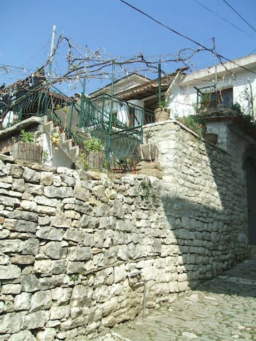 Baba Lluka :) - Berat - Pension