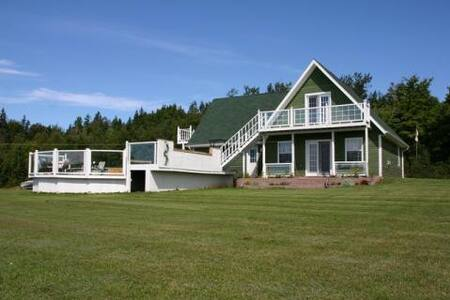 An Island Escape - Prince County - Cottage