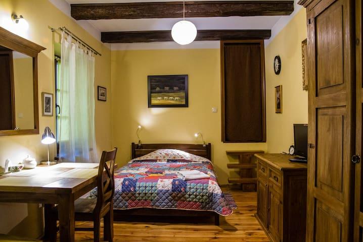 "Apartament typu Studio ""Odessa"" - Lublin - Apartamento"