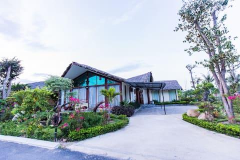 Hamya Hotspring and Resort