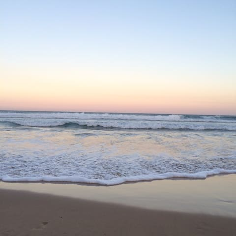 Heavenly Woolgoolga Paradise For Two - Woolgoolga