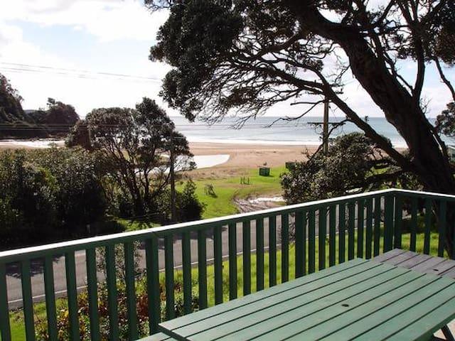 Green Bach Sandy Bay - Matapouri - Дом