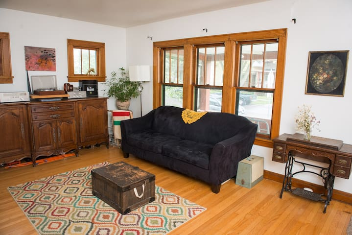 Charming Kid-Friendly House - Madison - House