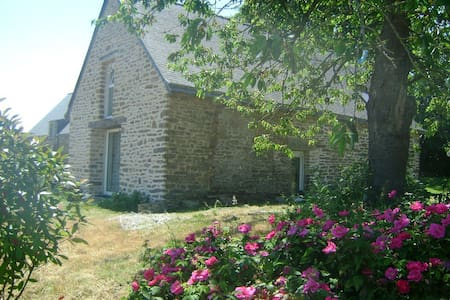 bienvenue au Foso! - Saint-Guyomard - Casa