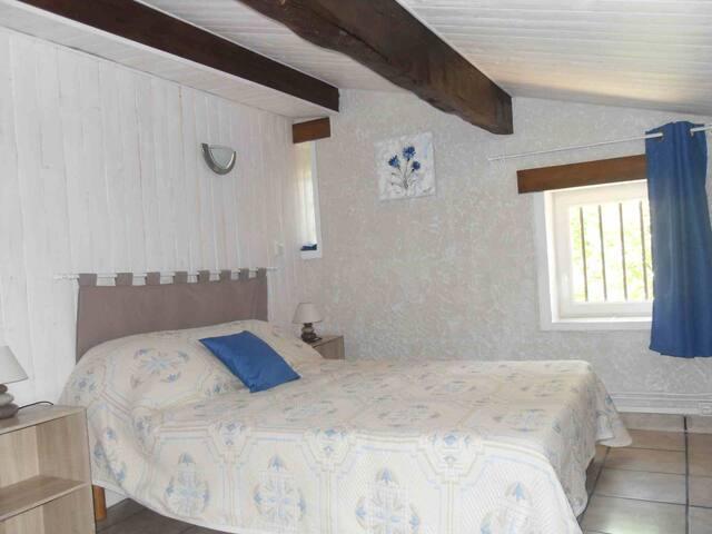 Mas Provençal  Le Chapitre - Saint-Marcel-d'Ardèche - Casa